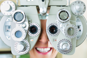 Comprehensive Ophthalmology and Dr. Jennifer Cecil featured image