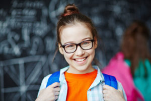 What to Know About Children's Eyes & Vision featured image